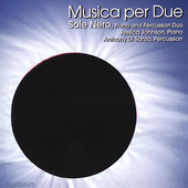 Musica per Due / Sole Nero