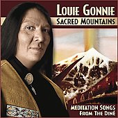 Louie Gonnie: Sacred Mountains