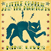 Little Charlie & the Nightcats: Nine Lives *