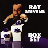 Ray Stevens: Box Set [Box]