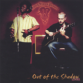 Hutch Simon: Out of the Shadow