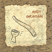 Andy Graham: Primal Elements