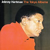 Johnny Hartman: Tokyo Albums [Remaster]