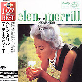 Helen Merrill: The Nearness of You
