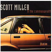 Scott Miller & the Commonwealth: Citation [PA]