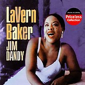 LaVern Baker: Jim Dandy