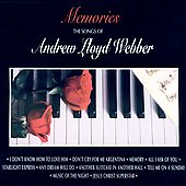 Starlite Orchestra: Memories: The Songs of Andrew Lloyd Webber