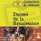 Dances Of The Renaissance