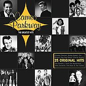 Various Artists: Cameo Parkway: The Greatest Hits