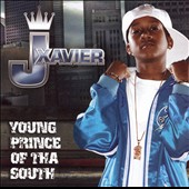 J Xavier: Young Prince of tha South *