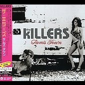 The Killers (US): Sam's Town