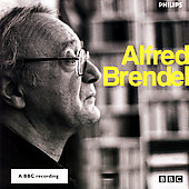 Alfred Brendel - Live and Radio Performances 1968-2001
