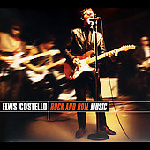 Elvis Costello: Rock and Roll Music [Limited]