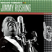 Jimmy Rushing: Vanguard Visionaries
