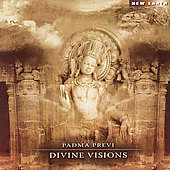 Padma Previ: Divine Visions [New Earth] *