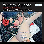 Reina dela Noche-Songs from Latin America / Rodriguez