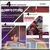 Frank Chacksfield & His Orchestra/Frank Chacksfield: Globetrotting/Hawaii