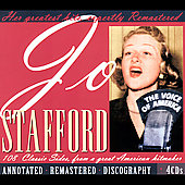 Jo Stafford: Her Greatest Hits [Remaster]