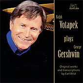 Votapek plays Gershwin - Original Works and Transcrptions