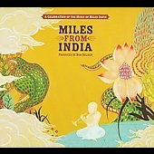 Various Artists: Miles from India