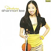 Introducing Shannon Lee - Debussy, Elgar, Brahms, Scriabin, etc / Pamela Mia Paul