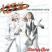 Status Quo (UK): XS All Areas: The Greatest Hits