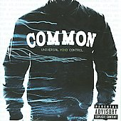 Common: Universal Mind Control [PA]