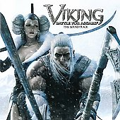 Original Soundtrack: Viking: Battle for Asgard