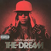 The-Dream (Terius Nash): Love vs Money [PA]