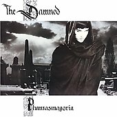 The Damned: Phantasmagoria [Bonus CD] [Bonus Tracks]