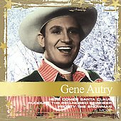 Gene Autry: A Gene Autry Christmas