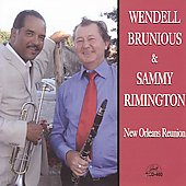 Wendell Brunious: New Orleans Reunion *