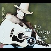 T.G. Sheppard: Country Gold *