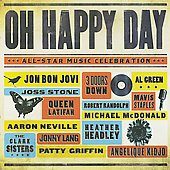 Various Artists: Oh Happy Day: All Star Music