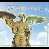 Various Artists: Music of Grace: Amazing Grace [Digipak]