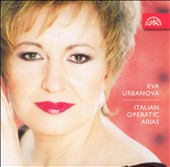 Italian Operatic Arias