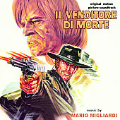Original Soundtrack: Il Venditore di Morte [Original Motion Picture Soundtrack]