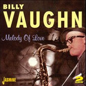 Billy Vaughn: Melody of Love