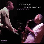 Frank Morgan (Sax)/John Hicks: Twogether *