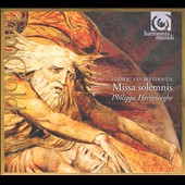 Beethoven: Missa Solemnis