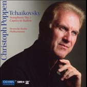 Tchaikovsky: Symphony No. 1; Capriccio Italien