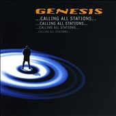 Genesis (U.K. Band): Calling All Stations [Bonus DVD]