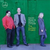 David Bixler/Arturo O'Farrill: The Auction Project