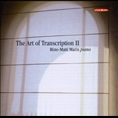 The Art of Transcription II