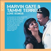 Marvin Gaye/Tammi Terrell: Icon: Love Songs