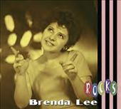 Brenda Lee: Rocks [Digipak]