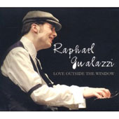 Raphael Gualazzi: Love Outside the Window