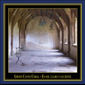 Es sol claro y luciente (clear and shining sun) / South American Christmas Music from The Baroque Era