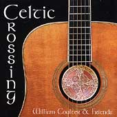 William Coulter: Celtic Crossing
