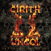 Cirith Ungol: Servants of Chaos [Digipak] *